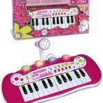 Prenatal Μουσικό Πιάνο Bontempi