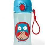 Αθλητικό Παγούρι Zoo Lock -Owl