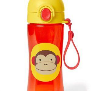Αθλητικό Παγούρι Zoo Lock -Monkey