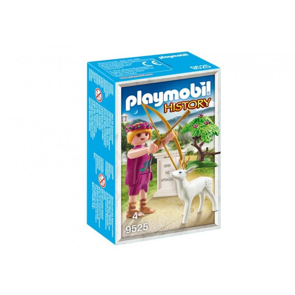 Playmobil Θεά Άρτεμις