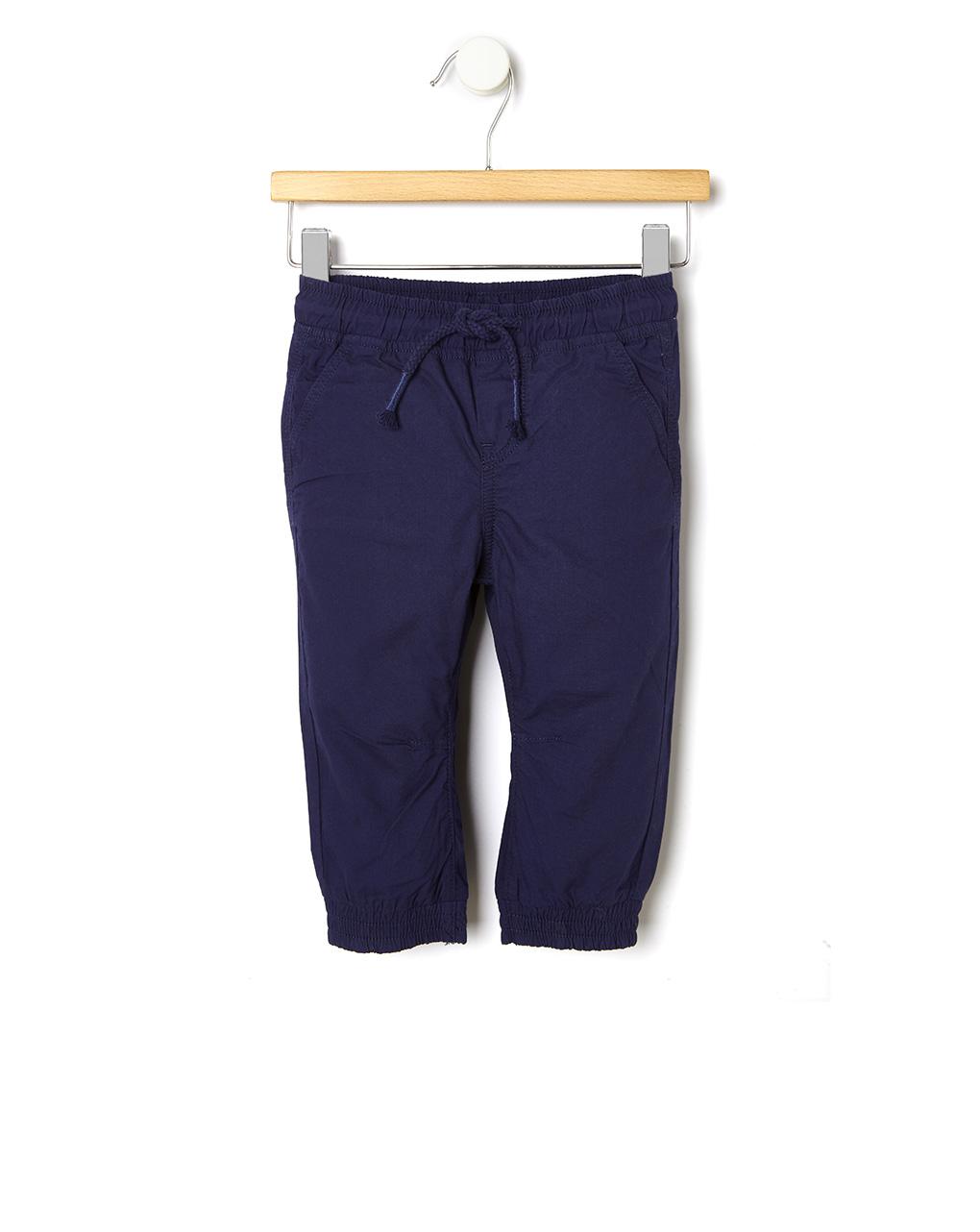Παντελόνι Basic Μπλε για Αγόρι