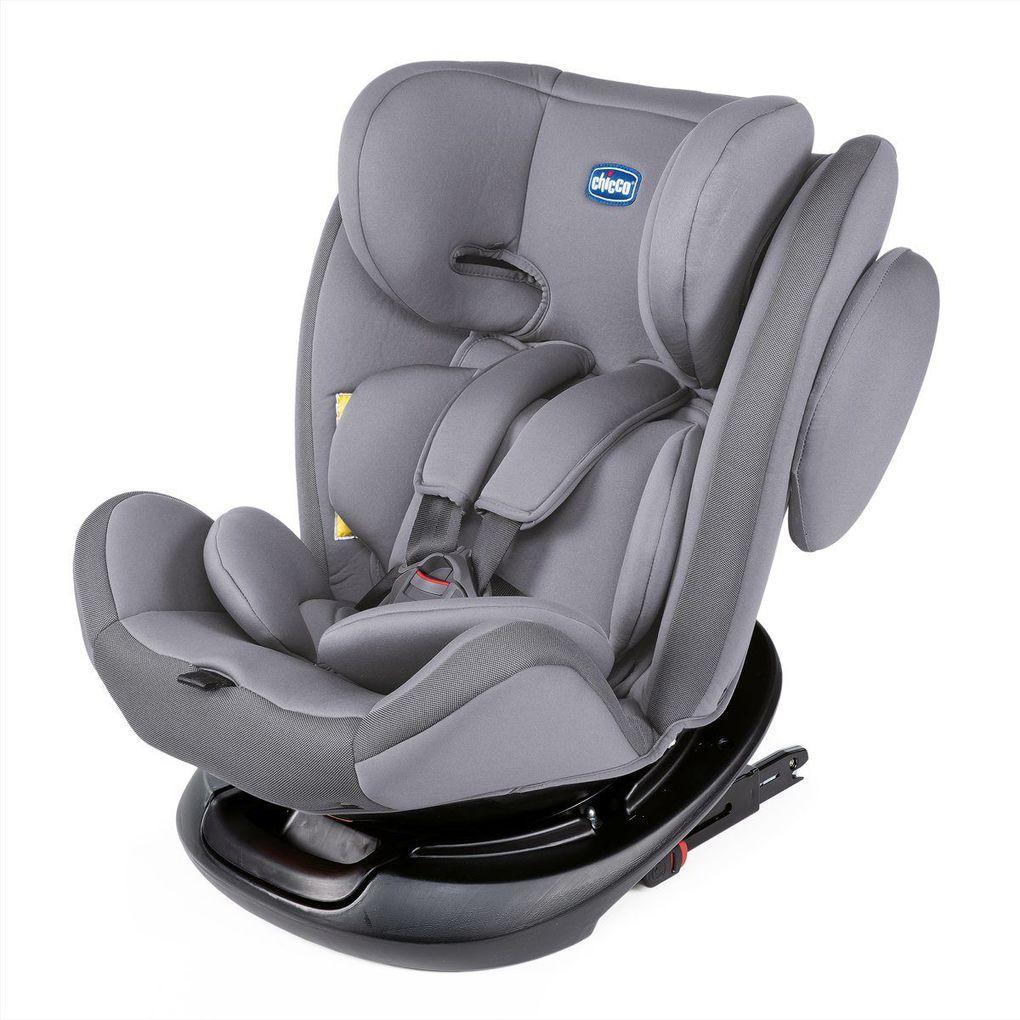 Chicco Κάθισμα Αυτοκινήτου Unico Pearl Ομ. 0+/1/2/3
