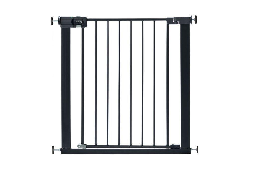 Πόρτα Ασφαλείας Easy Close Metal Μαύρη