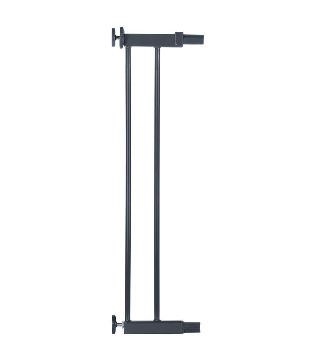 Προέκταση για Πόρτα 14 cm Easy Close Metal Μαύρη