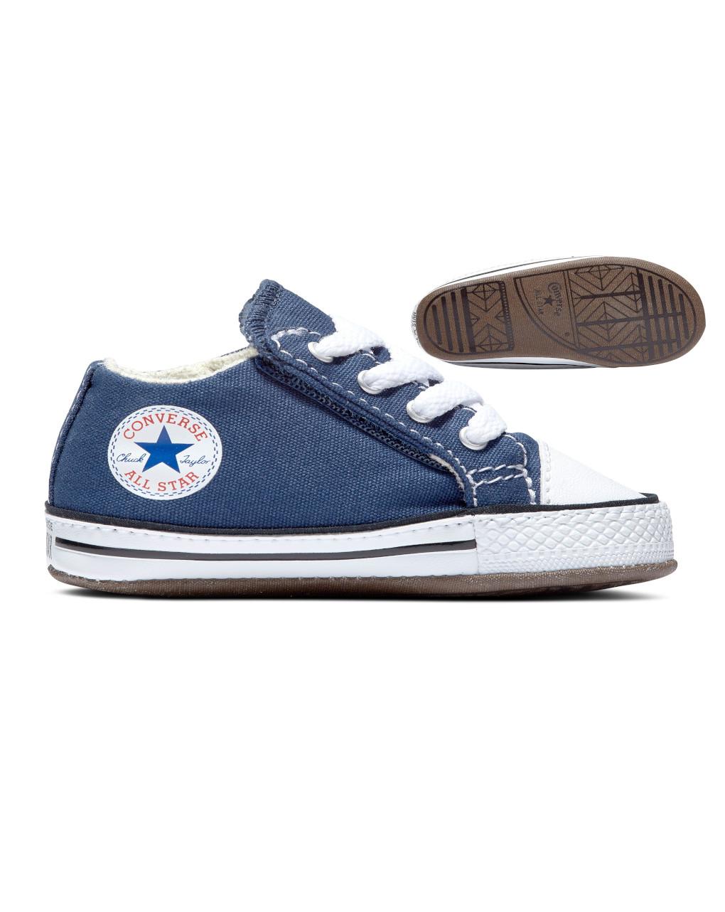 Αθλητικά Παπούτσια Chuck Taylor All Star 865158C για Αγόρι