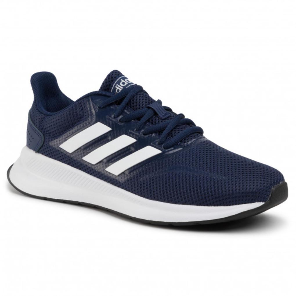 Αθλητικά Παπούτσια Adidas Runfalcon K EG2544 Μεγ.28-29, 30-32 για Αγόρι