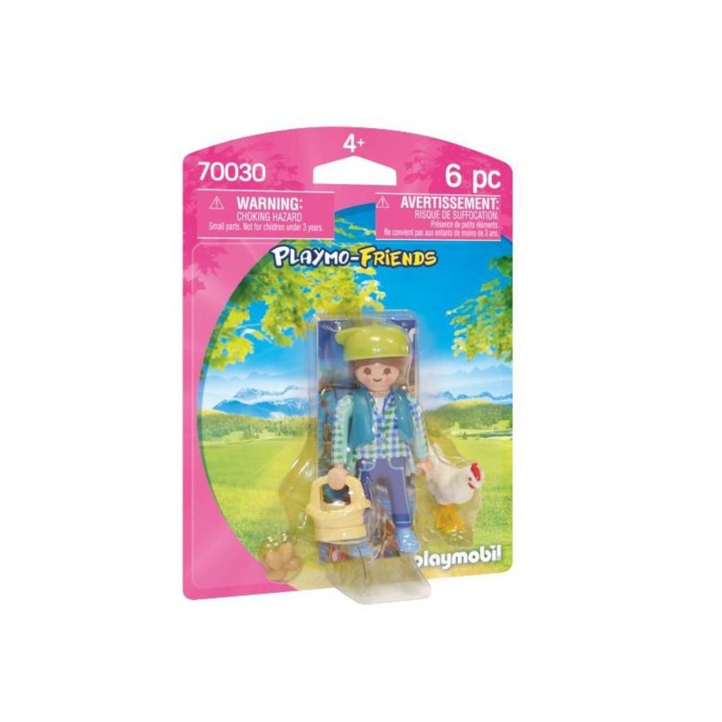 Playmobil Αγρότισσα