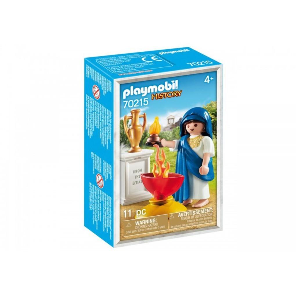 Playmobil Θεά Εστία