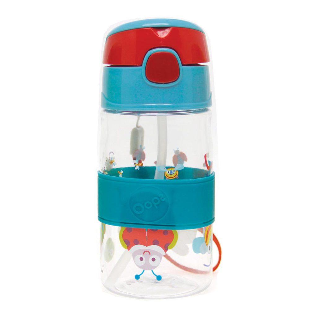 Παγούρι Chic Water Bottle Small World