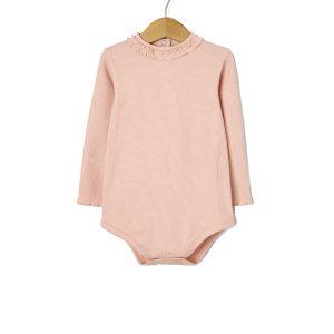 Body basic ροζ
