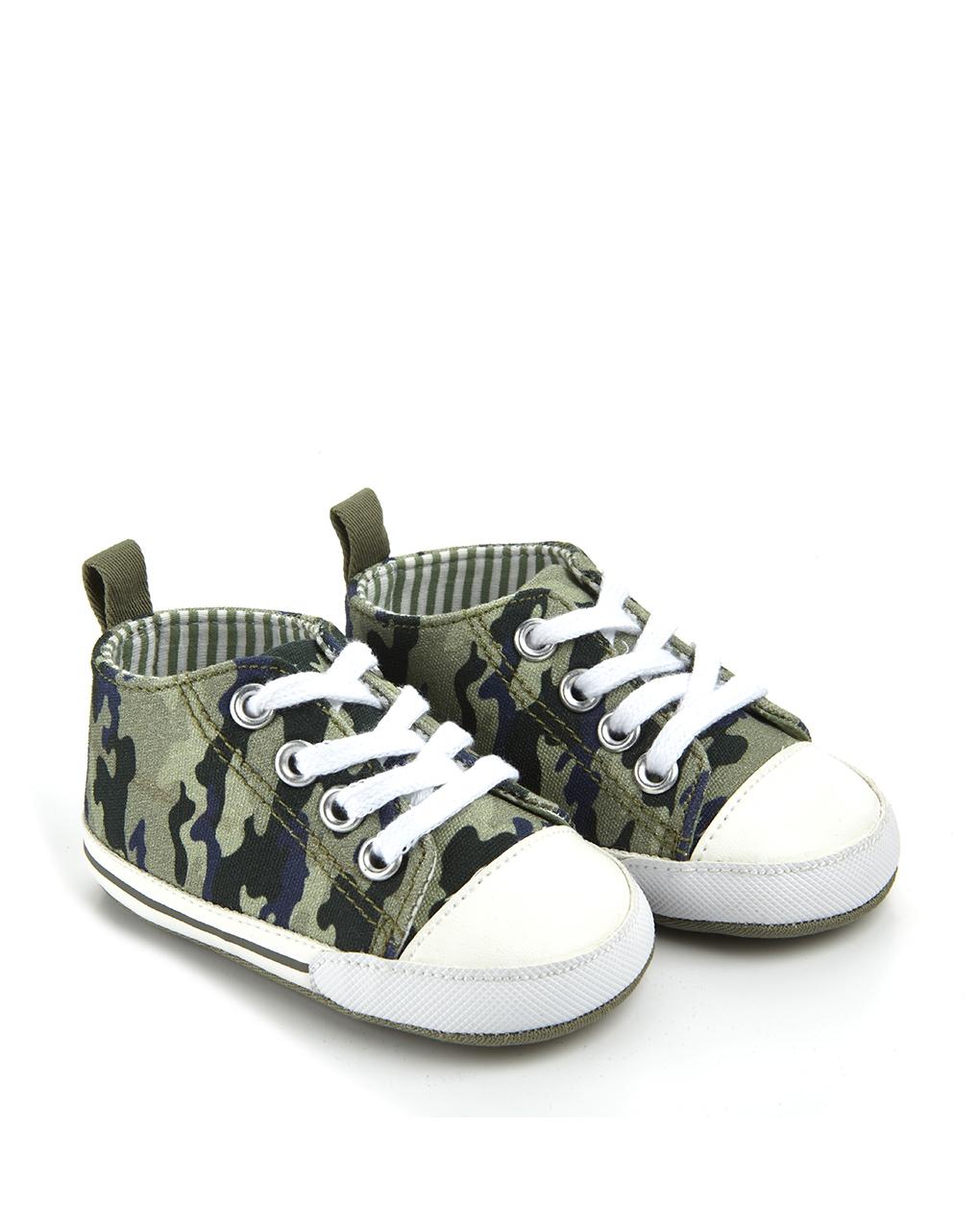 Βρεφικά Παπούτσια Αγκαλιάς για Αγόρι