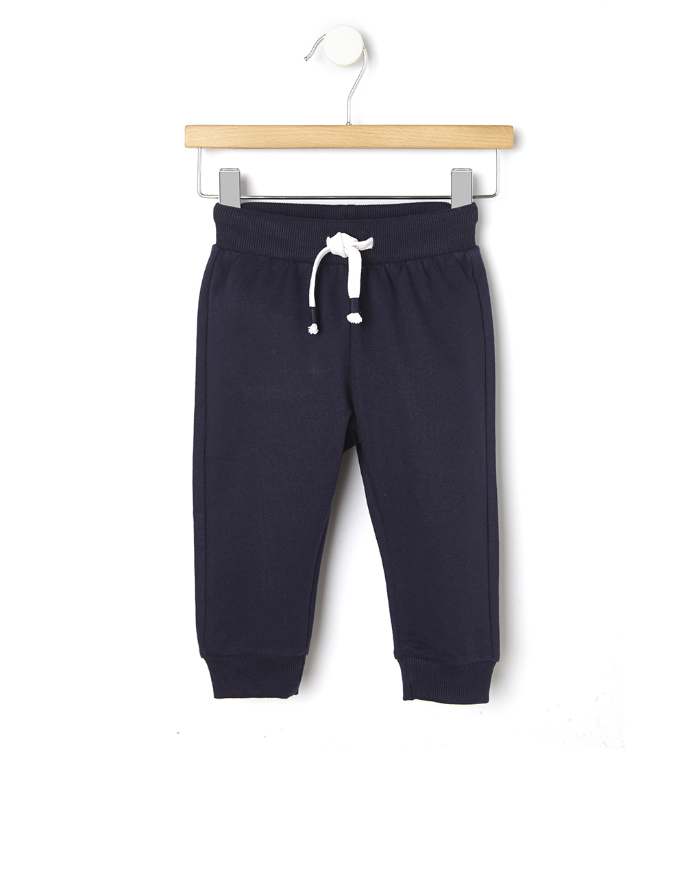 Παντελόνι Φόρμας Basic Μπλε Σκούρο για Αγόρι