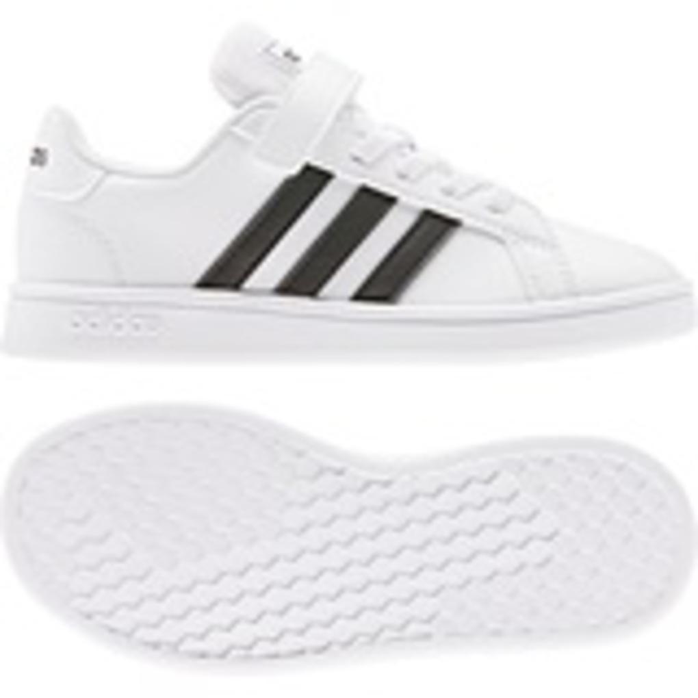 Αθλητικά Παπούτσια Adidas Grand Court C EF0109 για Αγόρι
