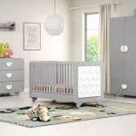 Casababy Κρεβάτι Owl 70X140