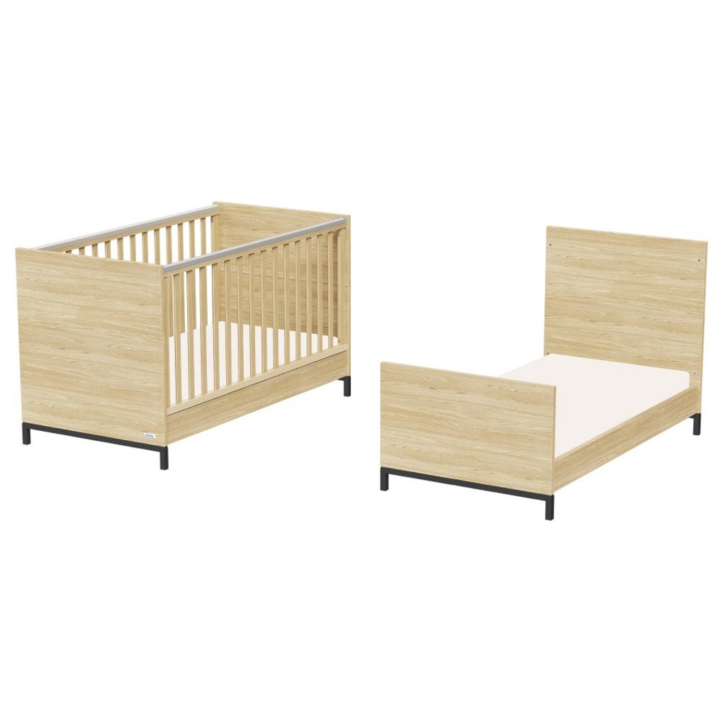 Casababy Κρεβάτι Elmo 70X140
