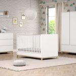 Casababy Κρεβάτι Zoom 70x140