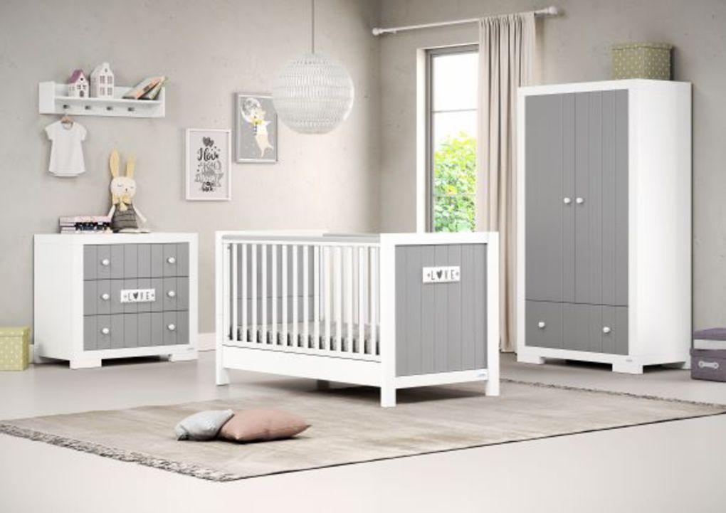 Casababy Κρεβάτι Petit 70X140