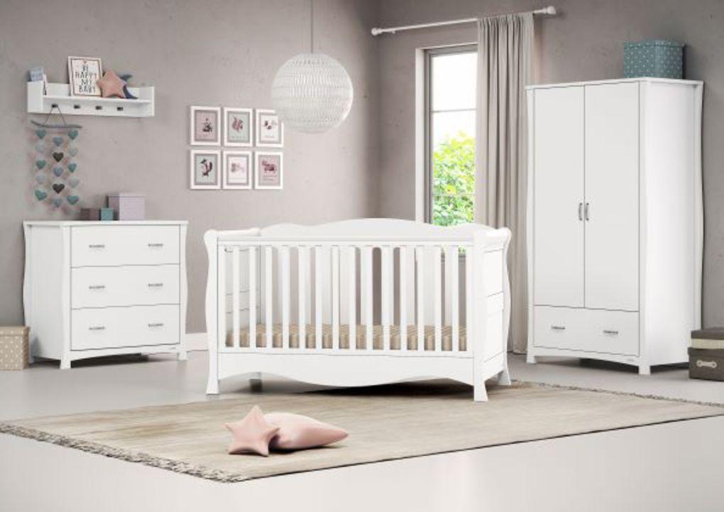 Casababy Κρεβάτι Oxford 70X140