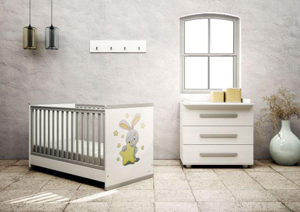 Casababy Κρεβάτι Smart 70x140