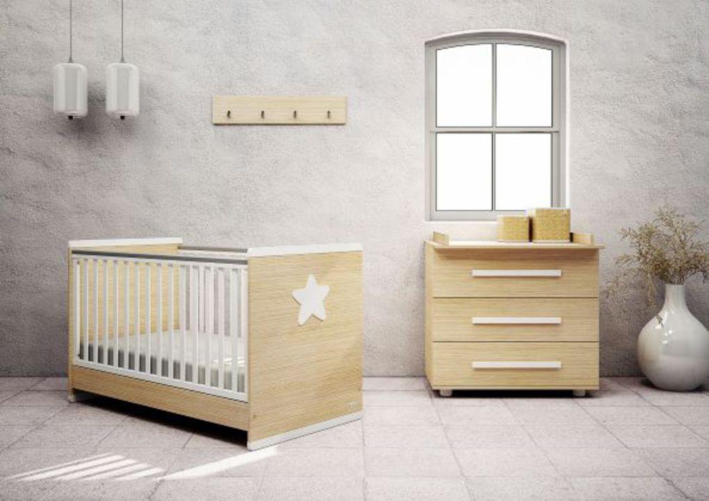 Casababy Κρεβάτι Primo 70X140