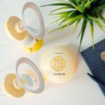 Medela Διπλό Ηλεκτρικό Θήλαστρο Swing Maxi Flex™