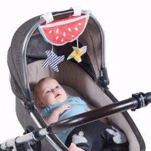 Taf Toys Σκίαστρο Καροτσιού Watermelon Sun Shade