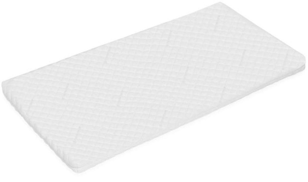 Στρώμα 'Ιρις βρεφικό ύφασμα αντιβακτηριδιακό από 66 έως 74x140