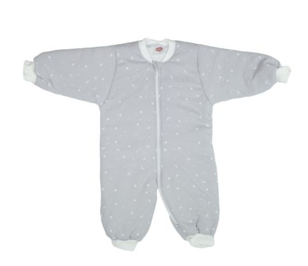 Tender Yπνόσακος Midnight Gray 1Tog ΜΕΓ.5