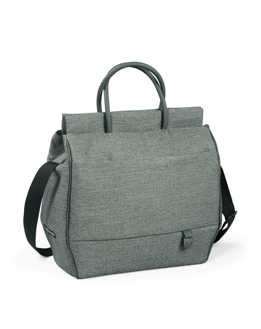 Τσάντα City Grey