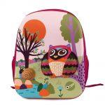 Τσάντα πλάτης Happy BackPack Forest