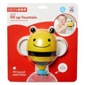 Skip Hop Zoo Παιχνίδι Μπάνιου Μέλισσα