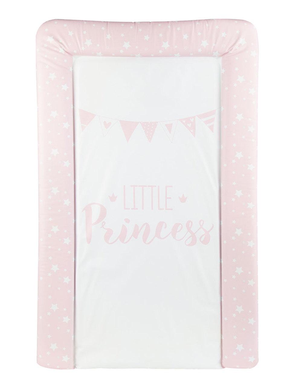 Στρωματάκι Αλλαξιέρας Cuddle Co Little Princess Stars