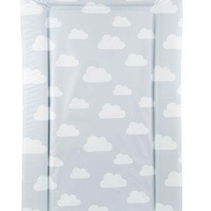 Στρωματάκι Αλλαξιέρας Cuddle Co Clouds