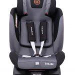 Belletti Κάθισμα αυτοκινήτου Palmer Smoke Grey - Ομ.0+/1-2-3