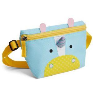 Skip Hop Παιδική Τσάντα Zoo Hip Pack Μονόκερος