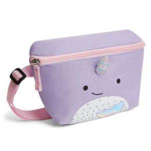 Skip Hop Παιδική Τσάντα Zoo Hip Pack Φάλαινα