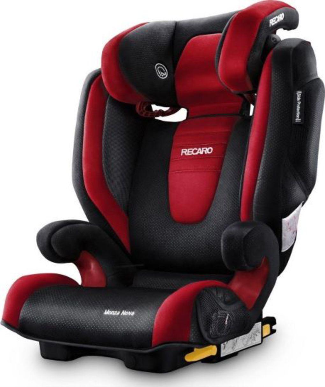 Κάθισμα αυτοκινήτου Recaro Monza Nova 2 Seatfix Ruby