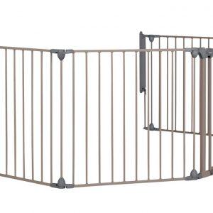 Πόρτα ασφαλείας μεγάλη 40cm έως 358cm -Modular 5