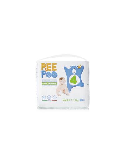 Pee&Poo - Maxi Tg4 38 Pz