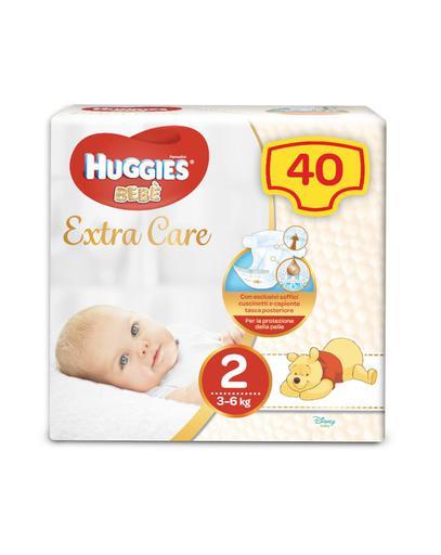 Huggies Extra Care Bebè Grande Tg2