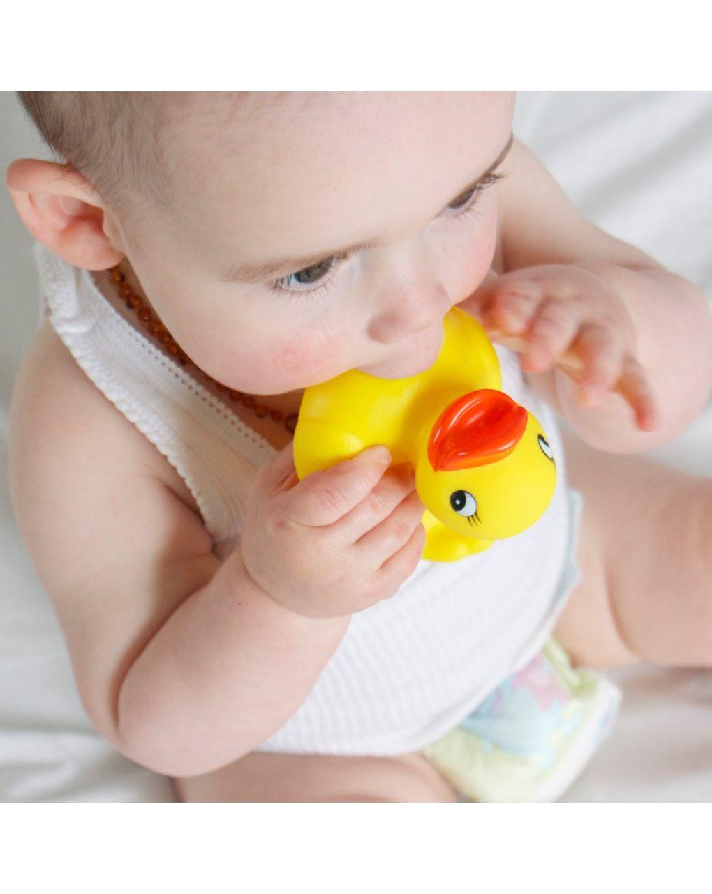 Paperelle bath duckie - Playgro