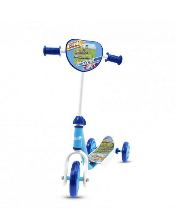 Monopattino 3 ruote boy (24m+) - Sun&Sport