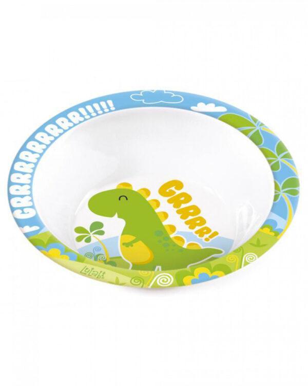 Piatto fondo Dinosauri - Pengo