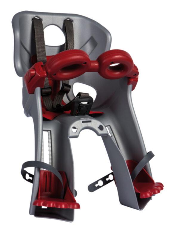 Seggiolino bici anteriore Freccia - Bellelli