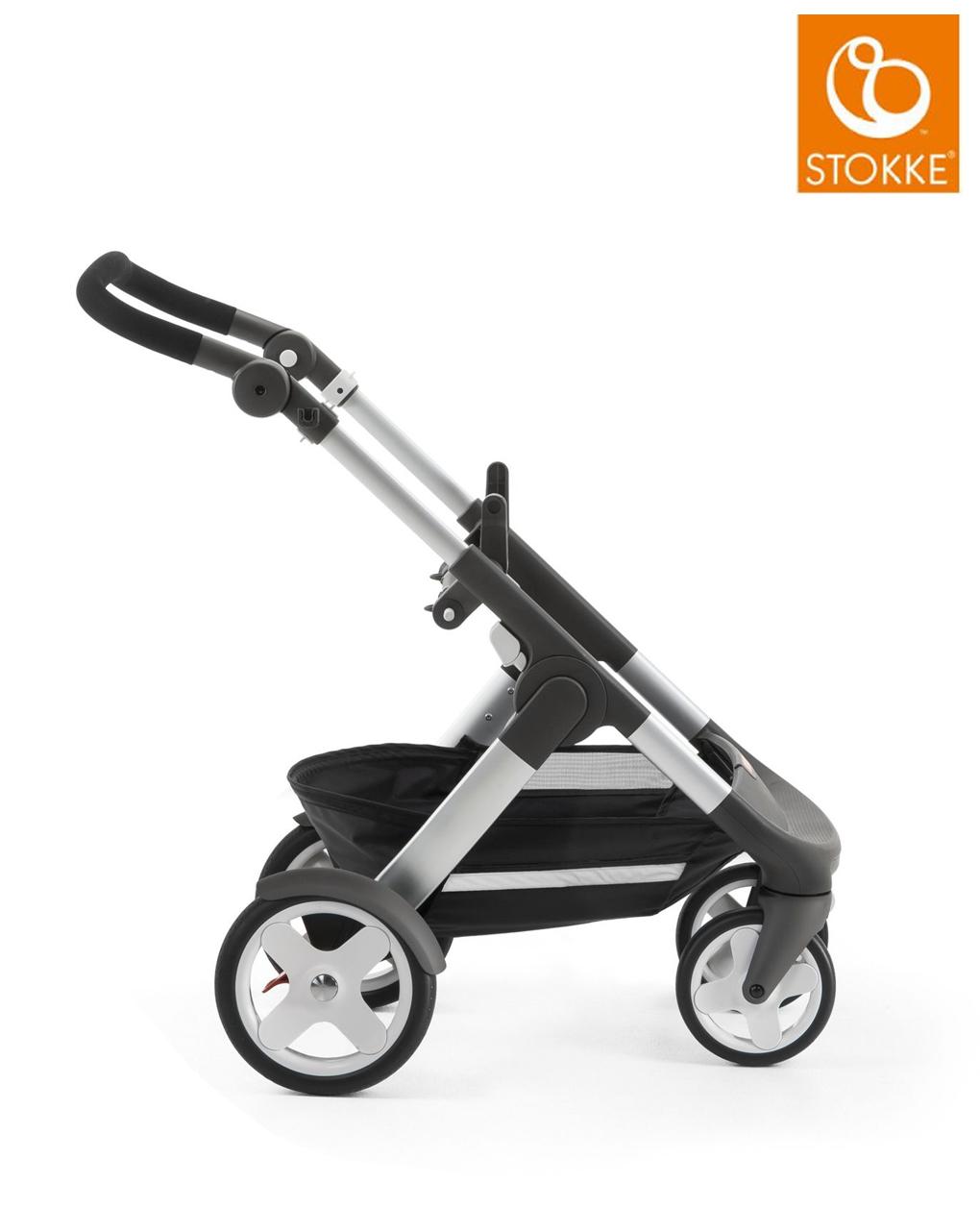 Telaio stokke® trailz™ ruote classiche - Stokke