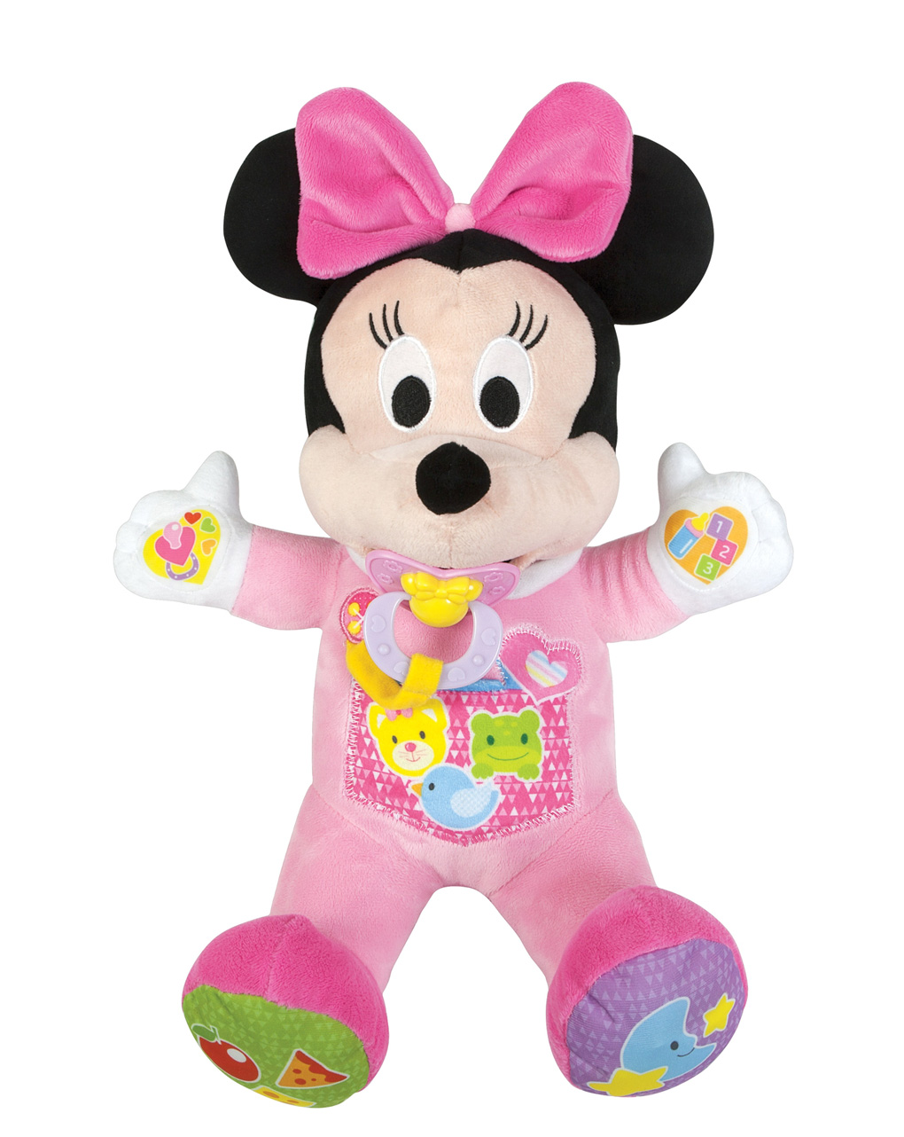 Disney baby - minnie la mia amica bambola - Disney