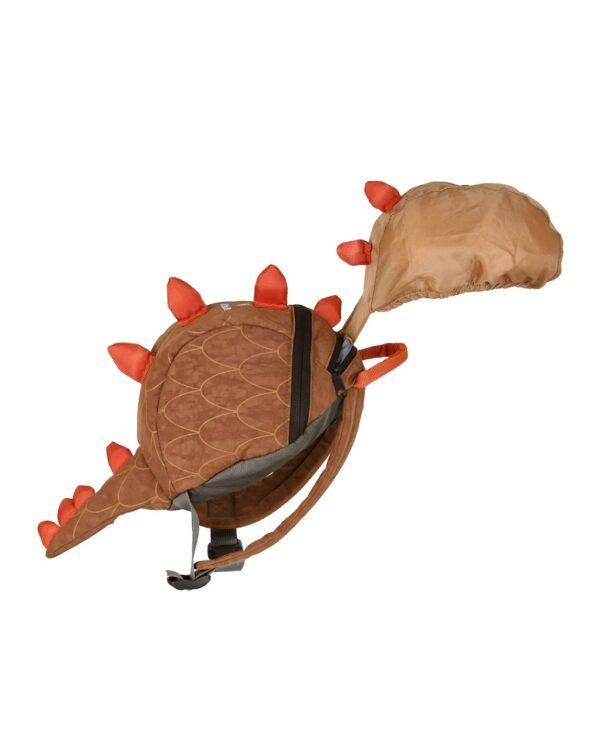 Zaino dinosauro con redinelle - Prénatal