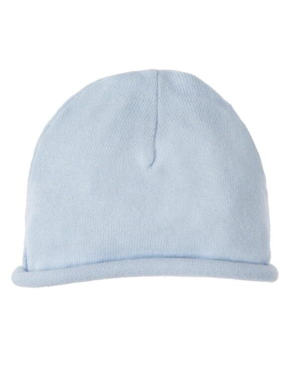 Cuculo azzurro in tricot di cotone - Prénatal