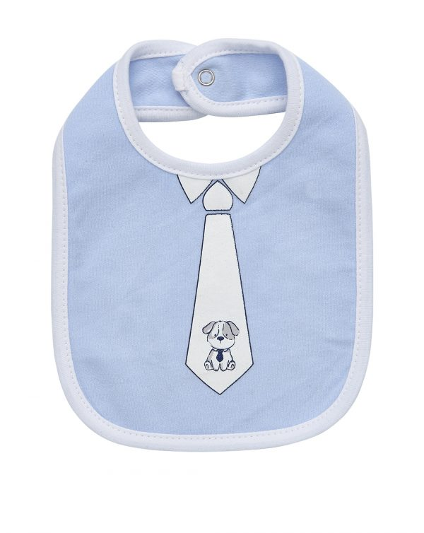 Pack 2 bavaglini cravatta e papillon - Prénatal