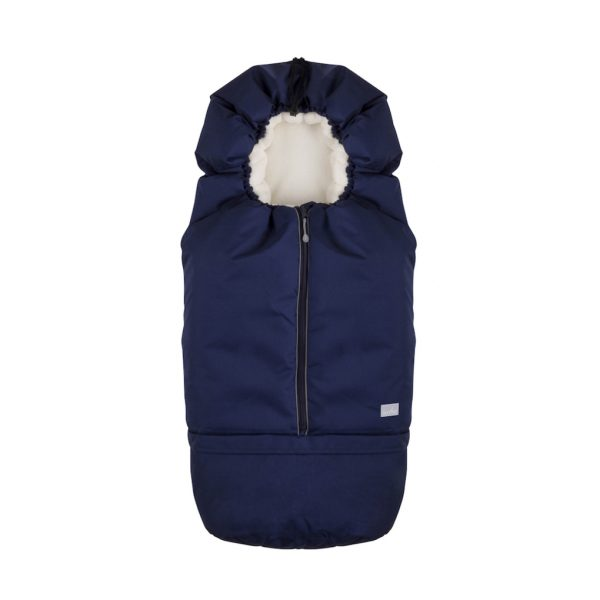 SAC PASS JUNIOR CARRY ON BLUE BEIGE - Prénatal